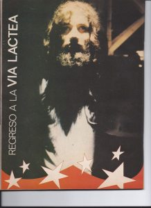 Carlos Alvarao, Via Lactea, 1980's