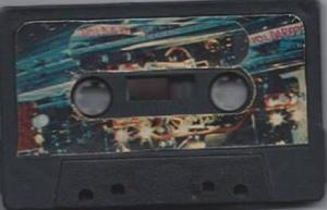 cassette de Voldarepet en la ENEP